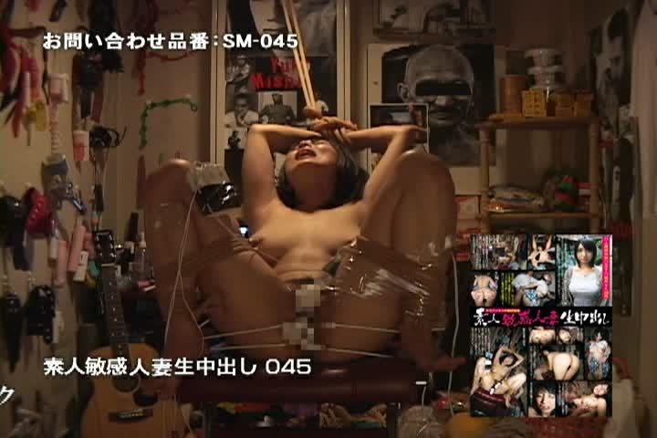 【美人奥さまのエッチ動画】八王子にお住まいの香奈さん29歳の場合