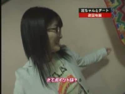 【天海麗】眼鏡をかけた美女とのセックス模様をまとめた動画