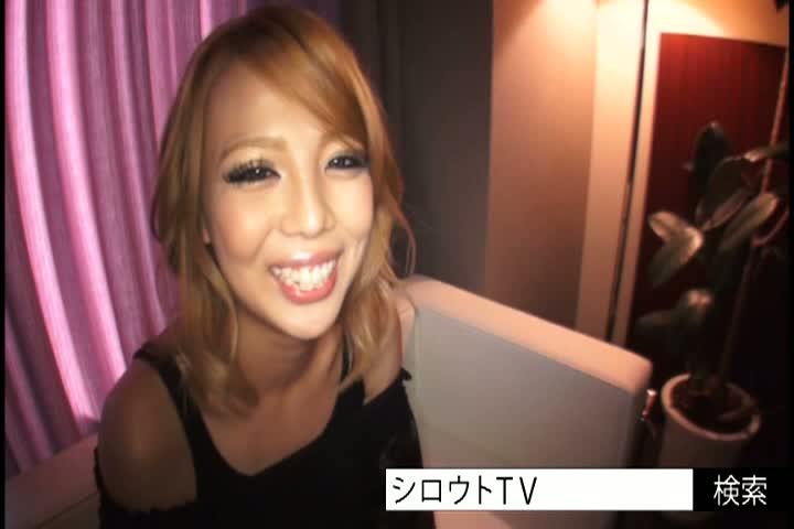 バリバリ大阪弁のカリスマギャル店員のパイパンマンコをファック!